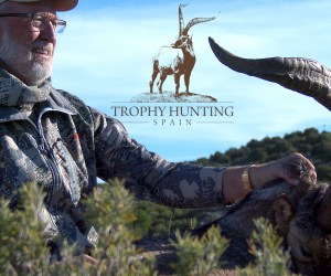 Hunting the Spanish Ibex Grand Slam with Trophy Hunting Spain, Gredos Ibex, Beceite Ibex, Serria Nevada Ibex and Ronda Ibex. Film and production of Spanish Ibex Slam by Melcom Van Staden Productions