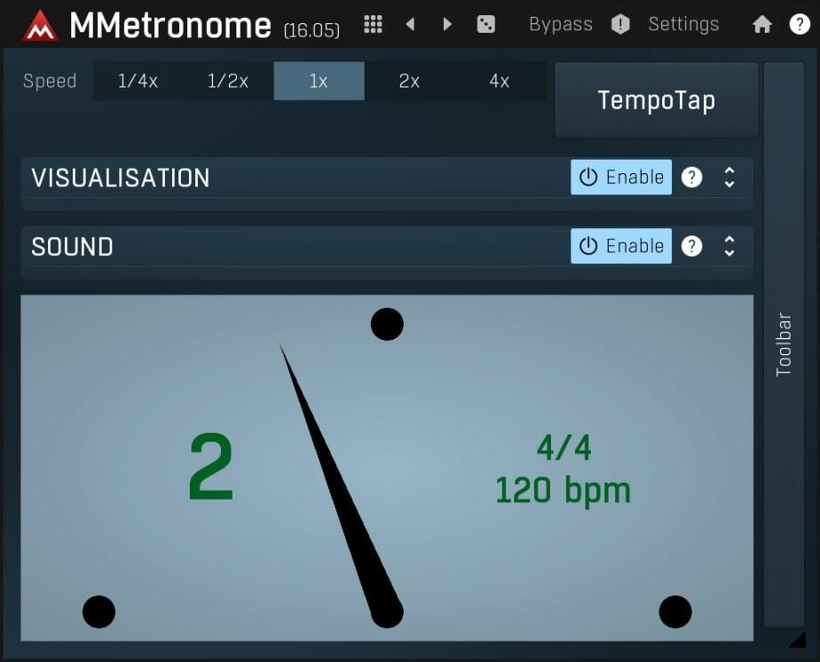 MMetronome