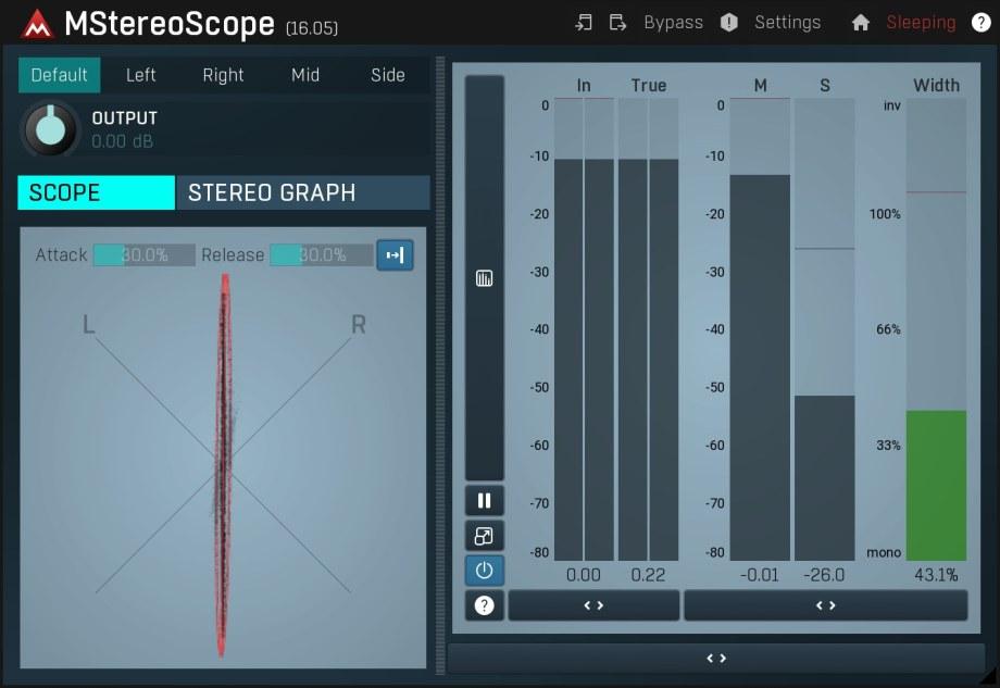 MStereoScope