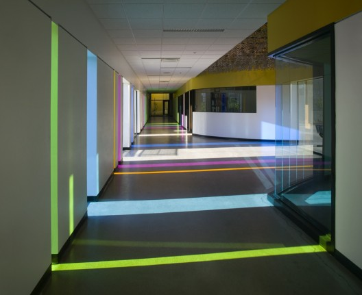 Color And Light Desiderata Alternative High School