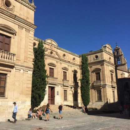 ECWS - Salamanca