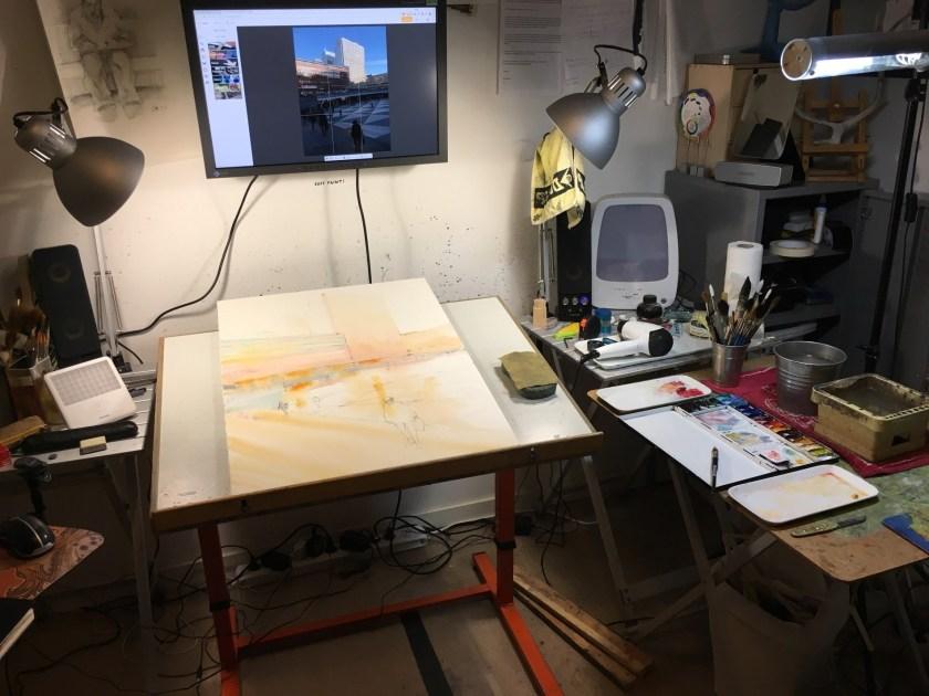 meldrum studio