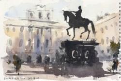 Gustav Adolf's torg