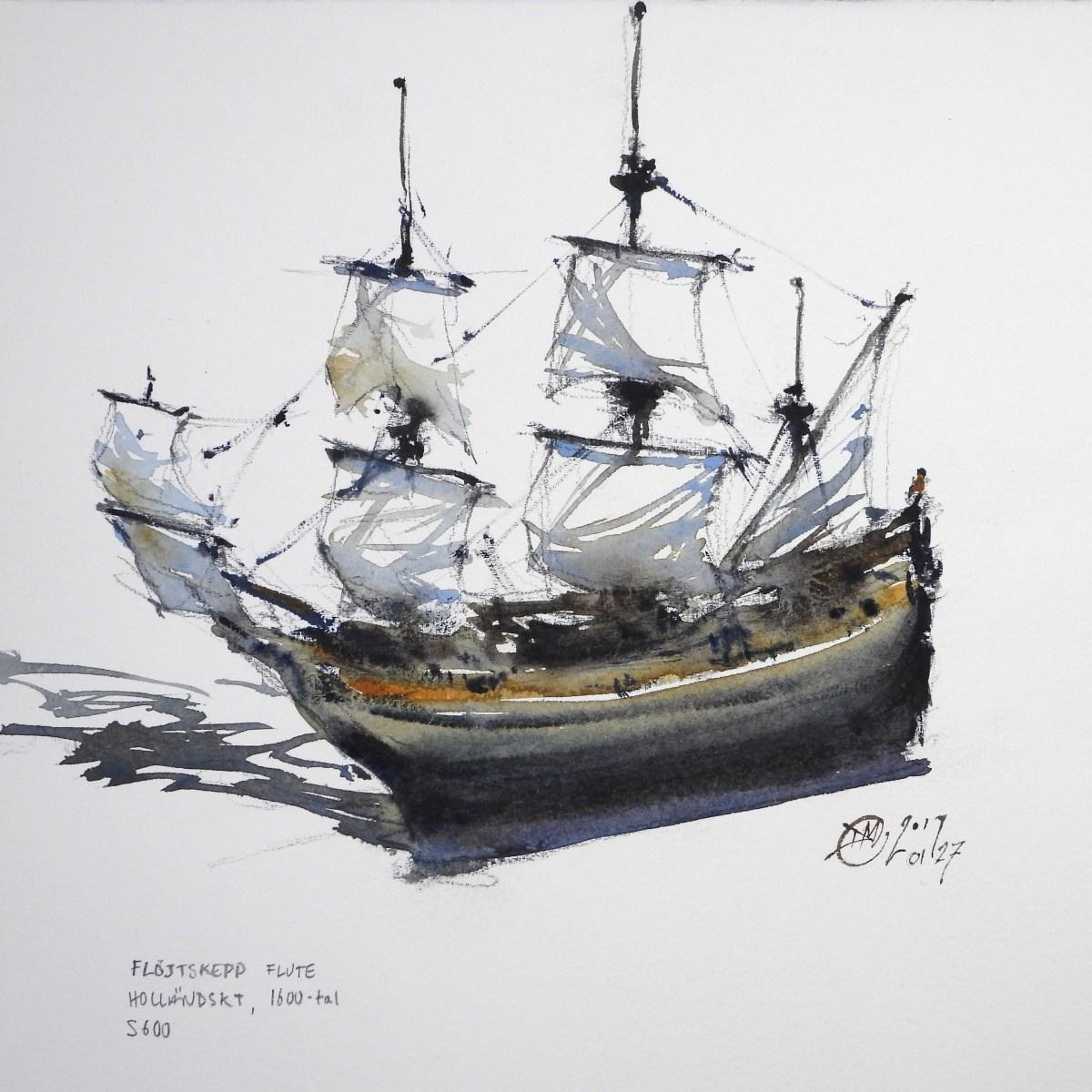 Maritime Museum - Meldrum Art