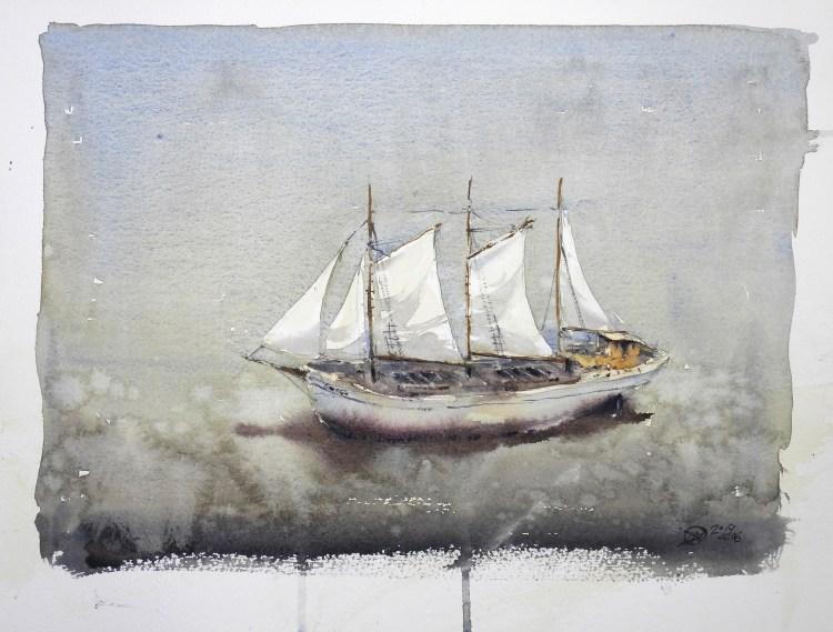 Silva 1939 - Meldrum Art