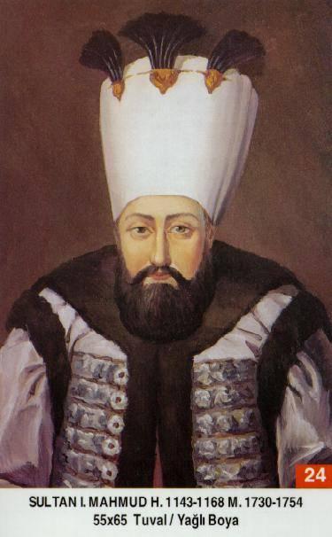 9404d36c852744fa Bütün Osmanlı Padişahlarının Ölüm Nedenleri