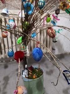 albero pasquale campane
