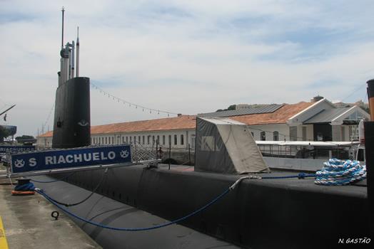 Centro cultural Marinha rio de janeiro
