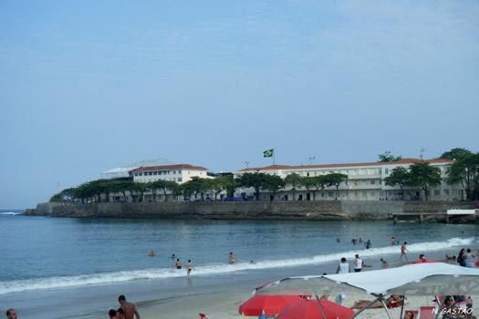 Forte de Copacabana rio de janeiro