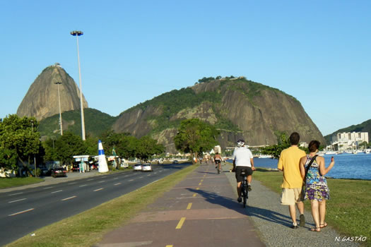 Rio de Janeiro Pedalar