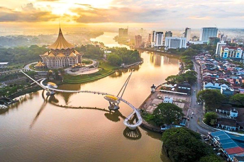 Kuching, Malásia
