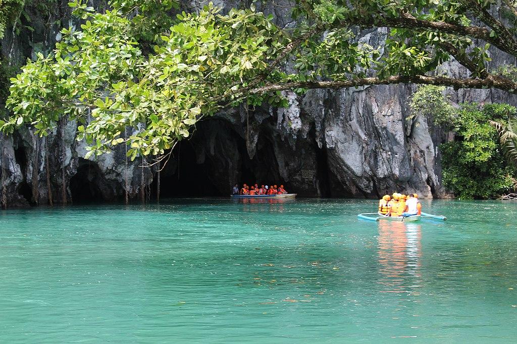 Parque Nacional de Puerto Princesa