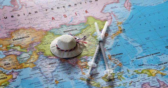 Cuba vai oferecer vacina da Covid-19 a turistas estrangeiros