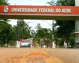 Notas de corte UFAC Sisu