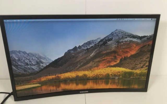 "monitor Samsung Odyssey CRG50 23.4"""