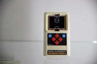 Handheld-Spiel-Konsole