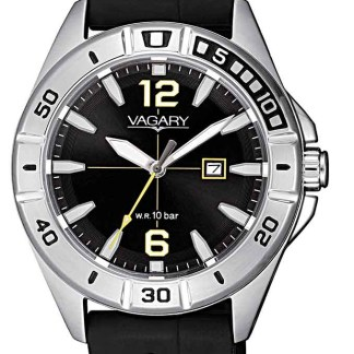 Orologio unisex acciaio Vagary by Citizen Aqua39