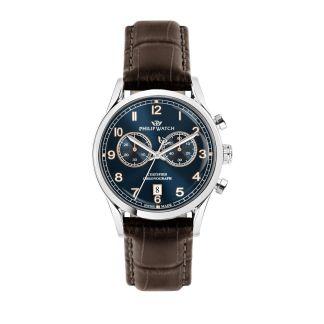 Orologio uomo Philip Watch Sunray acciaio R8271908010