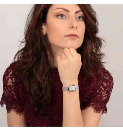 Orologio donna acciaio acciaio zaffiro Newport Philip Watch R8253213504