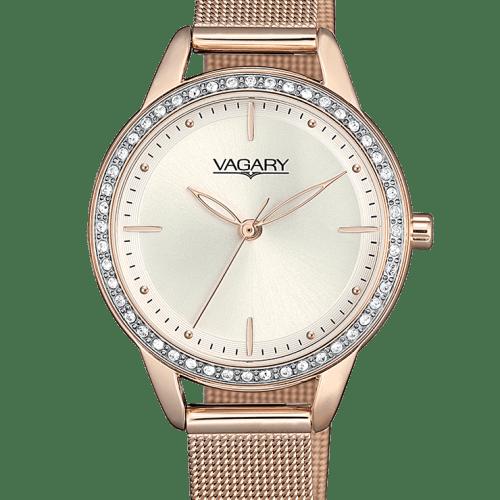 Orologio donna Vagary Flair acciaio IK7-627-11
