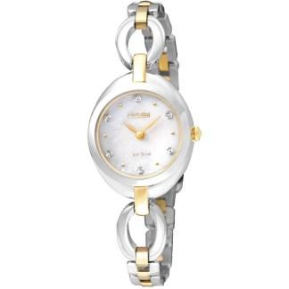 Orologio donna Citizen Lady Acciaio EX1434-55D