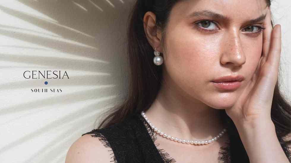 genesia perle gioielli