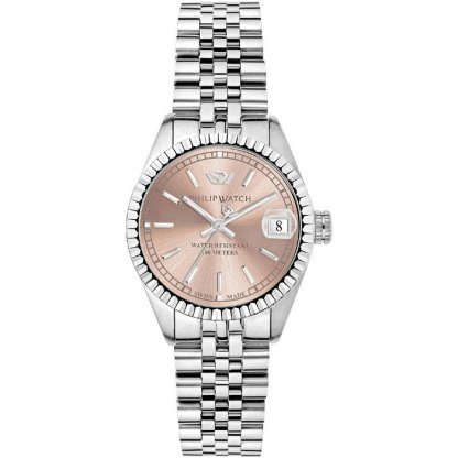 Orologio donna Philip Watch Caribe Acciaio R8253597571