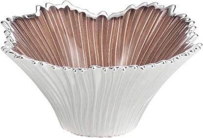 Vaso  vetro argento   Argenesi 0.02437