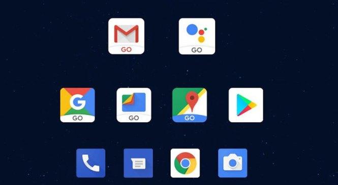 Android Go hakkında her şey