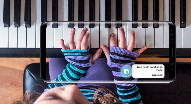 Akıllı sanal asistan Bixby nasıl kullanılır?