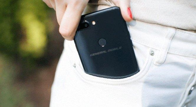 General Mobile GM 9 Pro akıllı telefon hakkında her şey