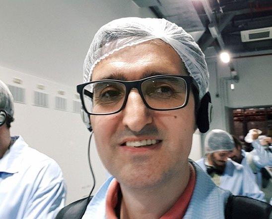 Akıllı telefon üretimi nasıl yapılıyor?