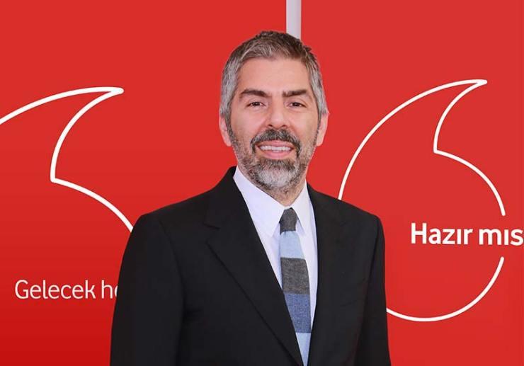 Hasan Süel - Vodafone - Kodlama