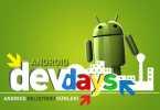 Android Geliştirici Günleri