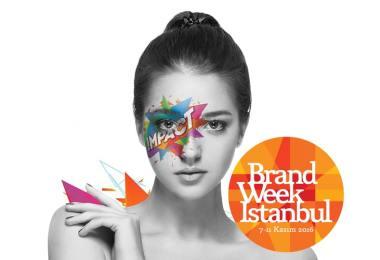 Brand Week Istanbul 2016