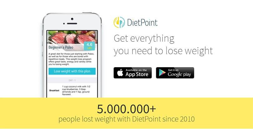 Dietpoint - Diyet Uygulamaları
