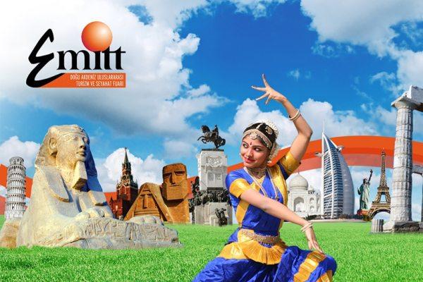 EMITT 2013 - Doğu Akdeniz Uluslararası Turizm ve Seyahat Fuarı