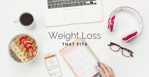 Loseit - diyet uygulamaları