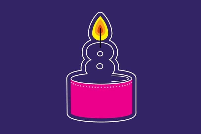 MelihGuney.com 8. Yaşını Sürpriz Hediyeler İle Kutluyor!