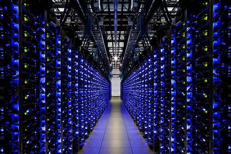 Radore Veri Merkezi