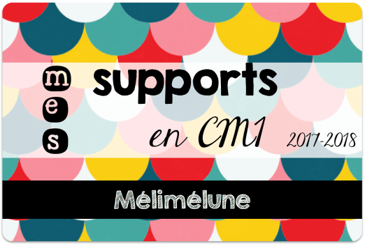 CM1-2017 mes supports