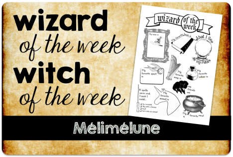 Wizard of the week