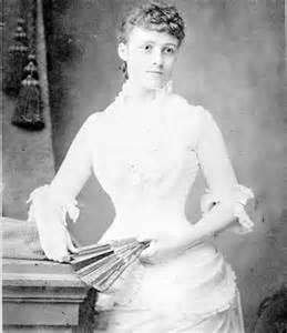 Edith Wharton, circa 1905