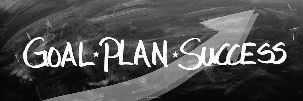 Goal Plan Success