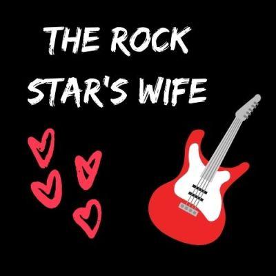 The Rock Star's Wife Logo
