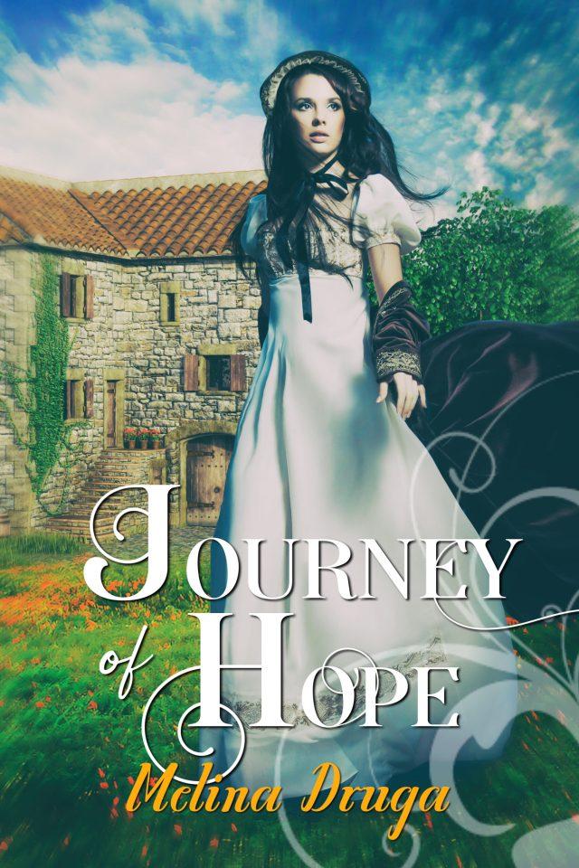 Journey of Hope by Melina Druga
