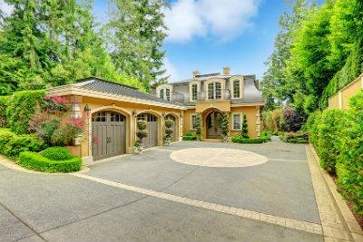 California Mansions Luxury Homes & Real Estate by Melinda Bonini