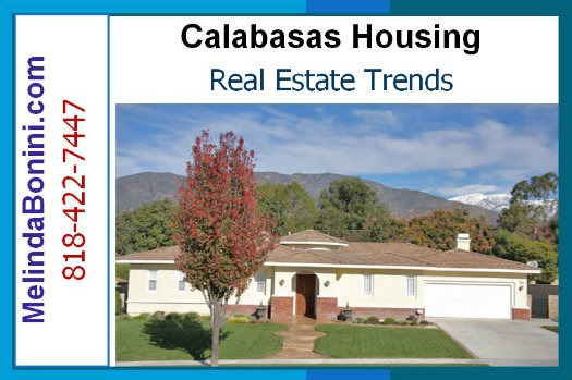 Calabasas Housing Report - Pricing Trends Data