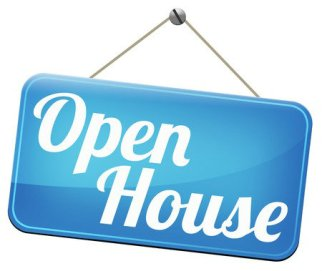 Los Angeles Open Houses