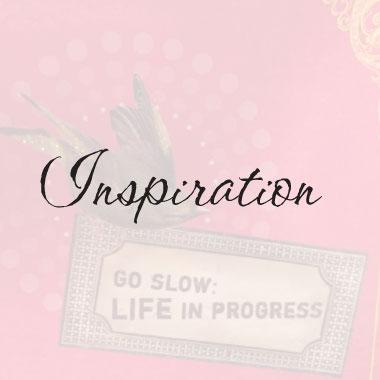 Inspiration – Redirect